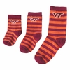 Kid's VT Striped Socks