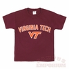 Kids Basic Virginia Tech Tee