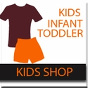 Virginia Tech Kids Clothing