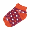Kids Polka Dot Socks