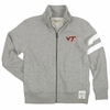 Kids Virginia Tech Full Zip Dawson Jacket