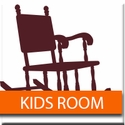Kids Virginia Tech Furnishings & Room Decor