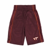 Kids Virginia Tech Layup Athletic Shorts