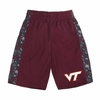 Kids Virginia Tech Mustang II Shorts