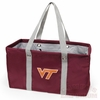 Large Virginia Tech Picnic Caddy