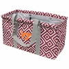 Large VT Double Diamond Picnic Caddy