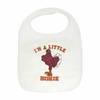 Little Hokie Baby Bib