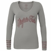 Long Sleeved Womens Virginia Tech Rivalry Tee