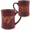 Maroon 16oz Virginia Tech Fashion Mug