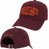 Maroon Virginia Tech Corps of Cadets Hat