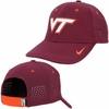 Maroon Youth Virginia Tech Coaches Hat