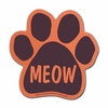 Meow Paw Magnet