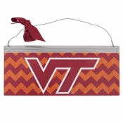 Virginia Tech Decor
