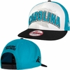 New Era NFL Carolina Panthers Snapback Hat