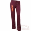 Nike Hokies Womens Fleece Sweatpants