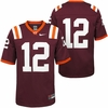 Nike Virginia Tech #12 Game Day Jersey