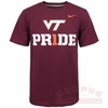 Nike Virginia Tech Pride Tee