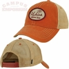 Orange Virginia Tech Hokies Trucker Hat