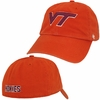 Orange Virginia Tech New Franchise Hat by 47 Brand