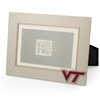 Pewter VT Picture Frame