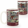Pubs of Blacksburg Mugs Set of 2