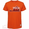 Retro Virginia Tech State Tee