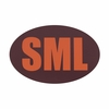 Smith Mountain Lake Letters Decal