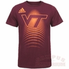 The VT Go To Tee by Adidas