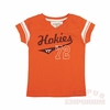 Toddler's Virginia Tech Hokies Gabby Tee