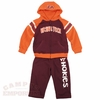 Toddler Virginia Tech Linebacker Hoodie & Pants Set