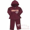 Toddler VT Hoodie and Fleece Pant Set