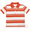 Toddlers Virginia Tech Stripe Rugby Shirt