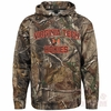Under Armour VT Realtree Camo Hoodie