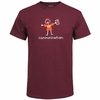 VA Tech Communication T-Shirt