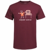 VA Tech Computer Science T-Shirt
