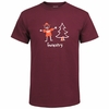 VA Tech Forestry T-Shirt