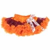 VA Tech Girls' Spirit Skirt