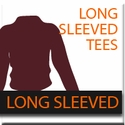VA Tech Long Sleeve T-Shirts