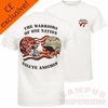 VT Hokie Nation Military Appreciation T-Shirt: CE Original!