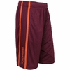 VA Tech Nike Team Issue Mesh Short