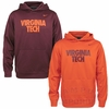 VA Tech Nike Therma-FIT Hoodie