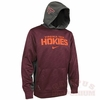 VA Tech Nike Therma-FIT KO Hoodie