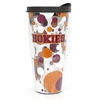 Virginia Tech Polka Dot Tervis Tumbler
