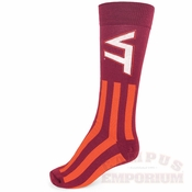Virginia Tech Socks & Footwear