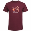 VA Tech Visual Arts T-Shirt