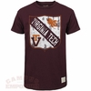 Vintage Virginia Tech Gobbler Logo Tee
