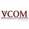 Vinyl VCOM Car Decal
