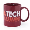 Virginia Tech 11oz Alumni Mug
