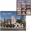 Virginia Tech 2014 Photo Calendar