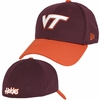 Virginia Tech 39Thirty Stretch Fit Cap by New Era